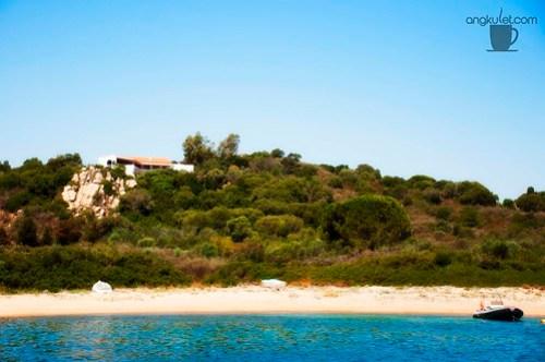 Punta di L'Aldia, San Teodoro, Sardegna, Italy