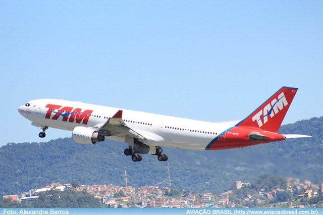 , Grupo Latam Airlines planeja novos voos internacionais para 2015, Portal Aviação Brasil