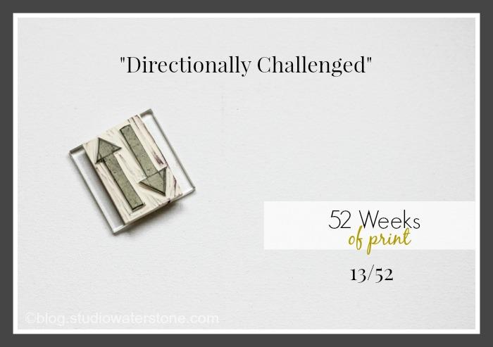 52 Weeks of Print