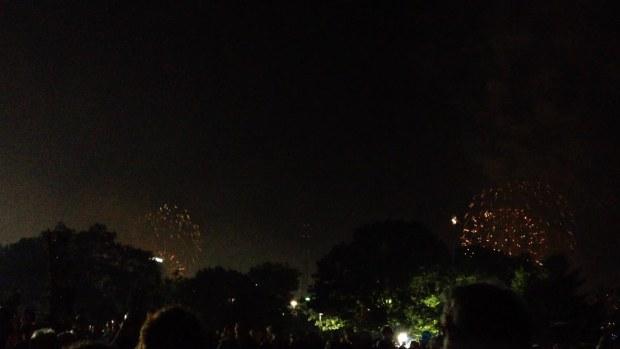 Star-Spangled Spectacular 2014