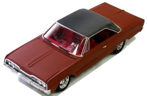 23 MPC Dodge Monaco 66