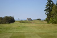 Links at Crowbush Cove - 5th hole