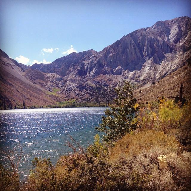 #convictlake #hike #vacation