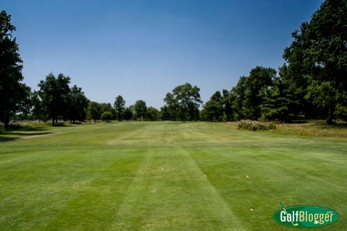 Kensington Metropark Golf Course-2107