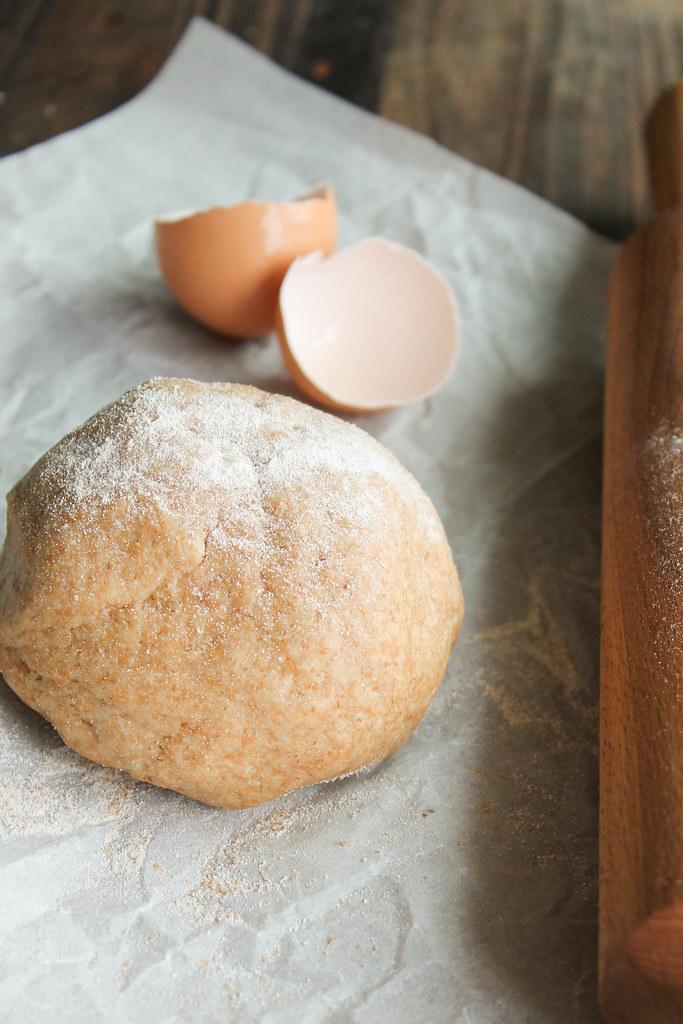 recette pâte sans beurre