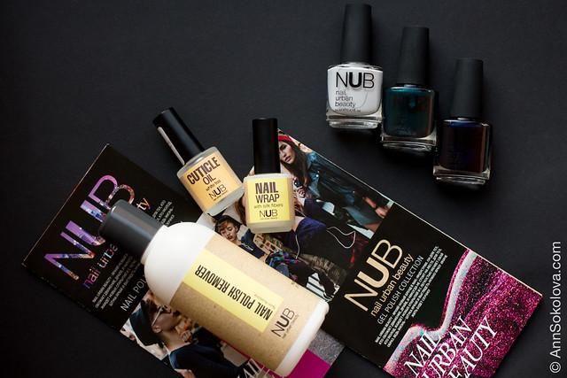 01 NUB Nail Polish 60, 41, 42, Nail Polish Remover ждсл CUticle oil Nail Wrap Ann Sokolova