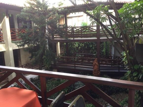 Imira Plaza Hotel内