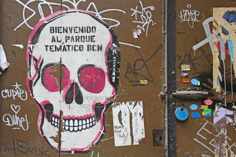 10h05 Barcelona Borne y vuelta043 variante Mac Uti 465