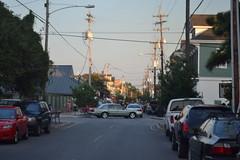 705 Oak Street