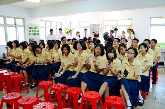 私立再興高中