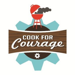 Cook For Courage