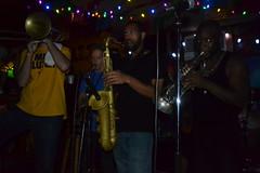 602 Trumpet Black