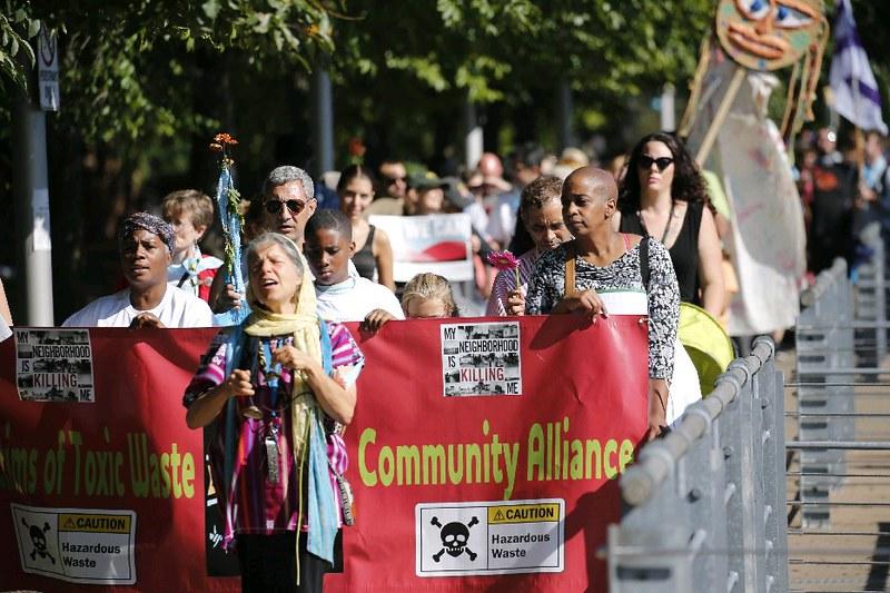Buffalo,NY Peace and Nonviolence Festival CNV 2016 (15)
