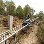 Viajefilos en Navarra, Senda Viva 02