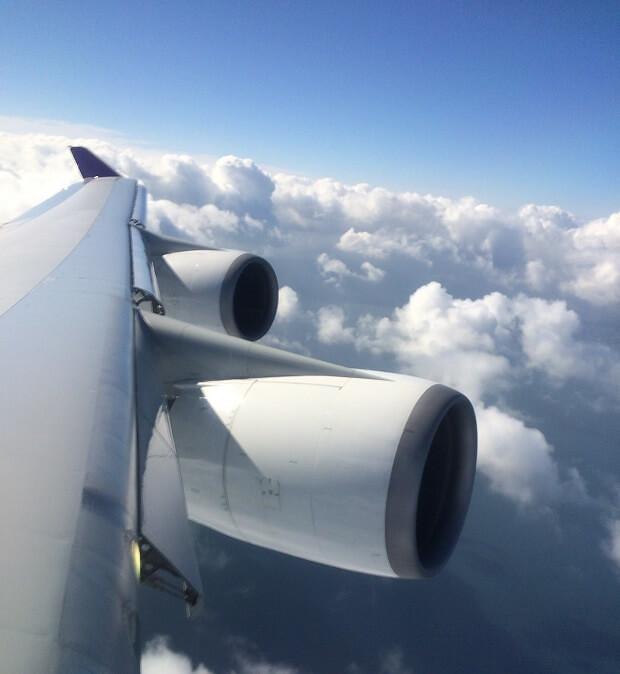 161213 タイ国際航空B747-400-2