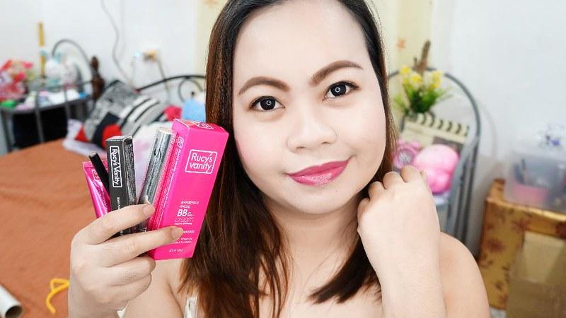 500 Peso Makeup Challenge Photo Cover