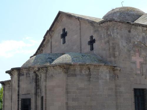 Turquie - jour 20 - Cappadoce, dans les airs et sous terre - 198 - Derinkuyu