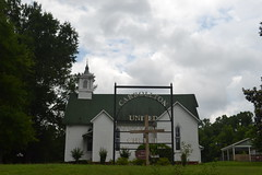 044 Carrollton Methodist Church, Carrollton MS