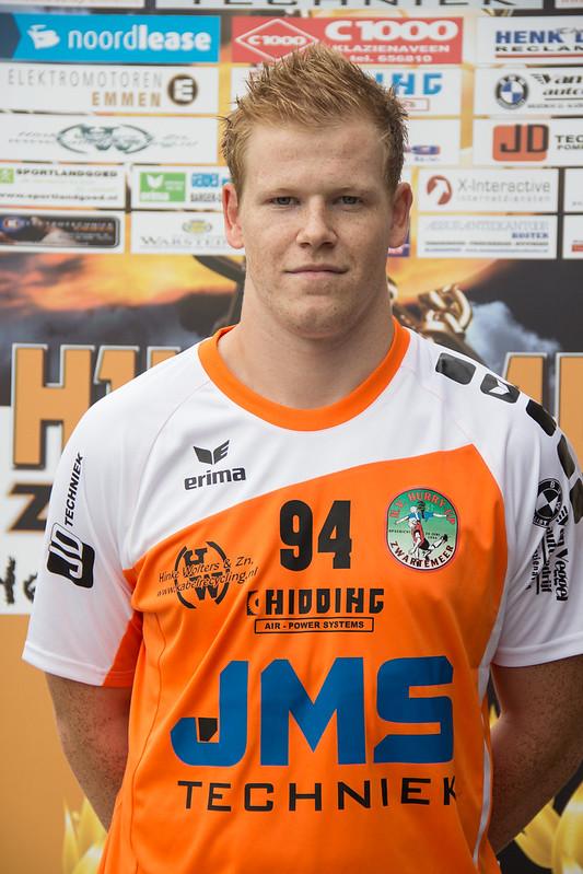 Eddie Berens