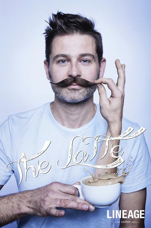Lineage Coffee - Moustache