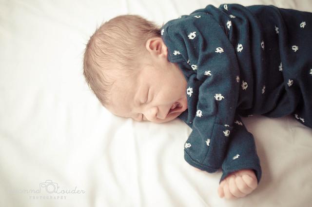 Baby Seth