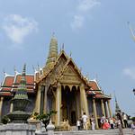 Bangkok, viajefilos en Ratanakosin 27