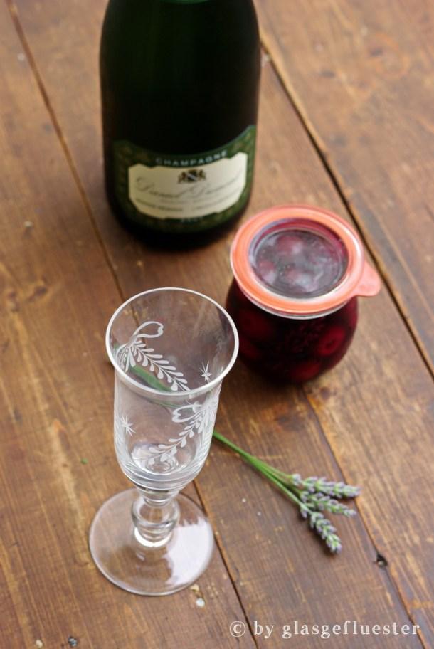 Kirschlavendel Cocktail by Glasgefluester 2 klein