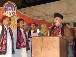 Amar Shahid Bhagat Kanwarram Shardhanjli Programe @ Kashmore - On 1112013 (63)