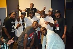 126 Memphis Legends