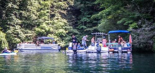 LCU at Lake Jocassee-030