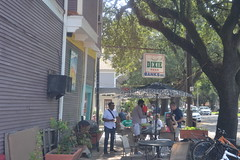799 Banks Street Bar