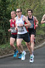 Brooks 25th Paddock Wood Half Marathon - 30th March 2014