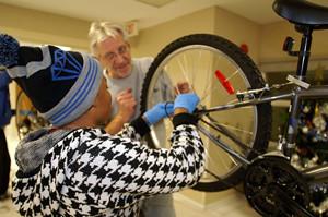 2014 07 Bike Clinic_300