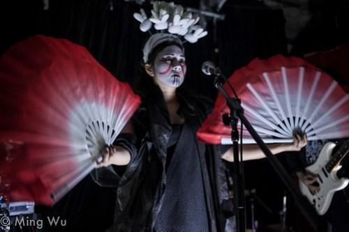Yamantaka // Sonic Titan @ Il Motore