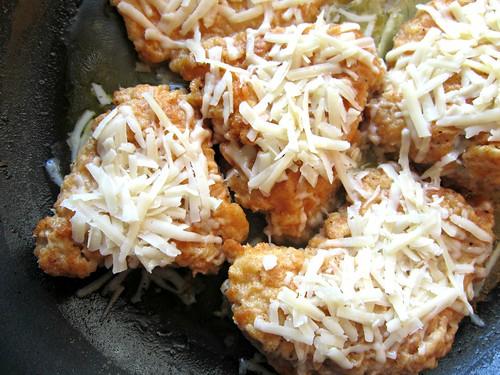 Chicken Romano 2