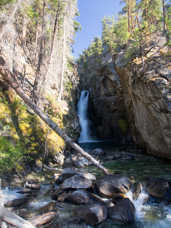 Cottonwood Falls