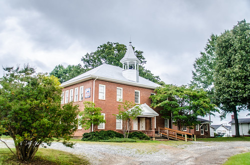 Gowansville School
