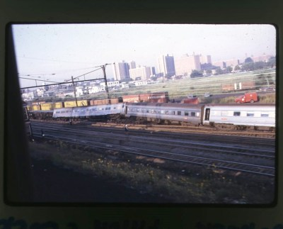 P-C wreck phila clocker sept 69