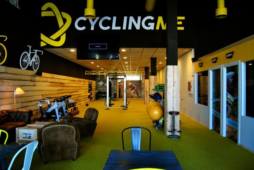 CyclingMe (Palma de Mallorca)