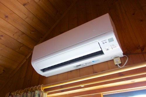 Mitsubishi Air Conditioner MSZ-GM254-W-IN
