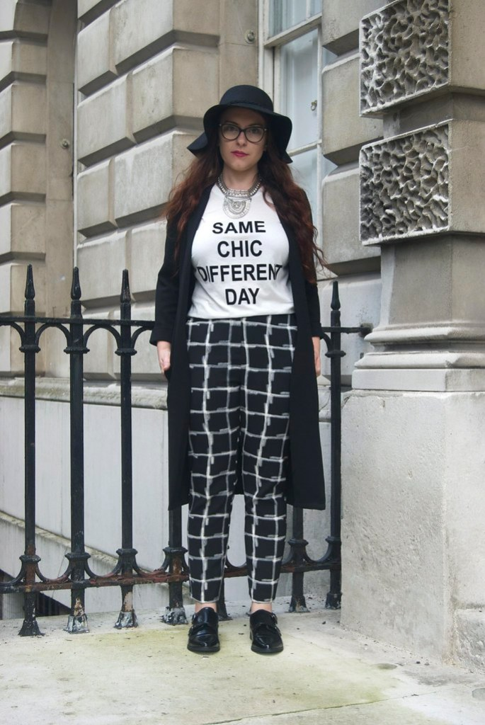 london fashion week street style ss15