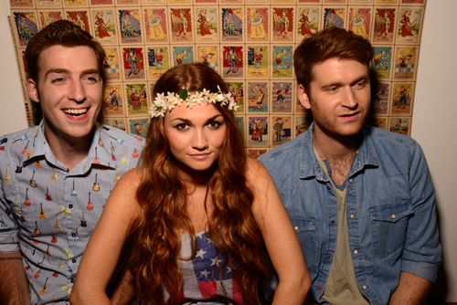 MISTERWIVES, Reflections, AudioFuzz