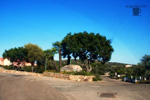 Porto Coda Cavallo