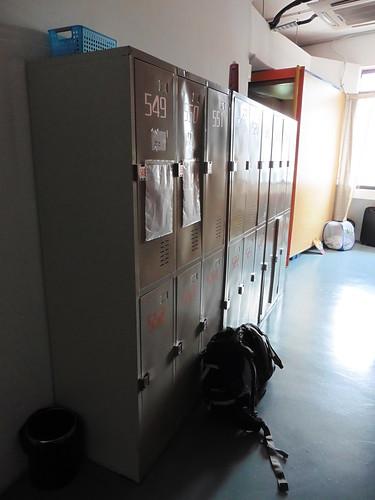 Dónde dormir y alojamiento en Singapur (Singapur) - Woke Home Capsule Hostel.