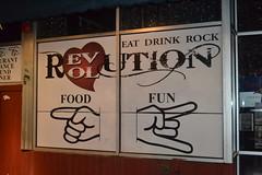 101 Revolution Room