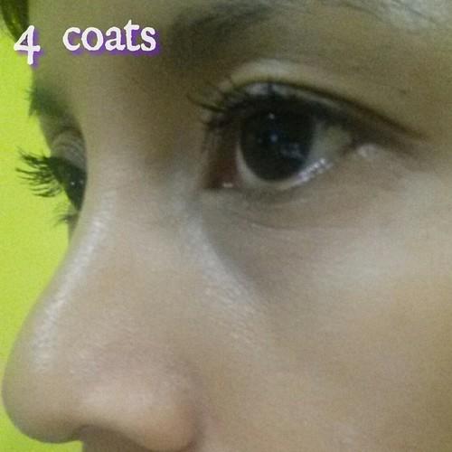 Make Up Factory Lash Maximizer Review | Earthlingorgeous