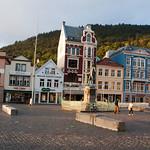 12 viajefilos en Noruega, Bergen 01