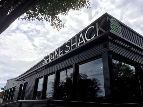 Shake Shack Paramus