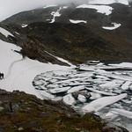 1 viajefilos en Noruega, Besseguen 07
