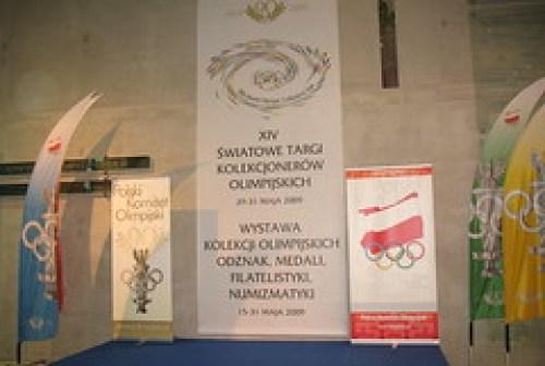 2009 Varsovie foire olympique